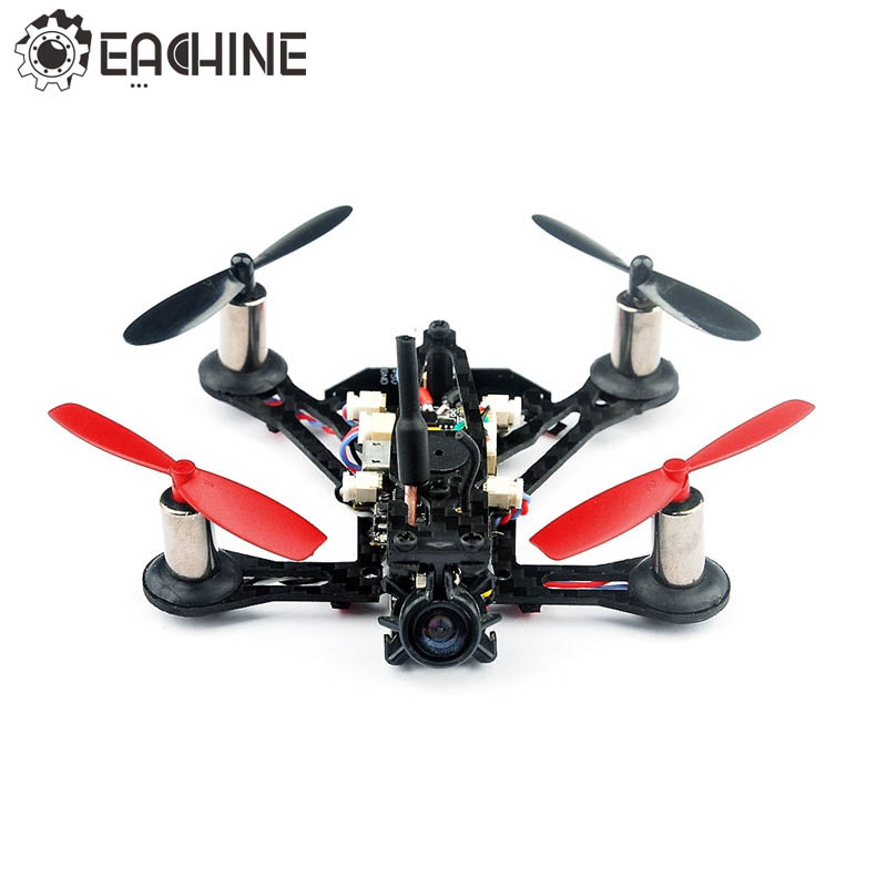 Eachine QX95S with F3 Betaflight OSD Buzzer LED Micro FPV RC Quadcopter BNF 600TVL HD Camera 5.8G 40CH RC Models Drone drone with camera rc plane qav 250 carbon frame f3 flight controller emax rs2205 2300kv motor fiber mini quadcopter