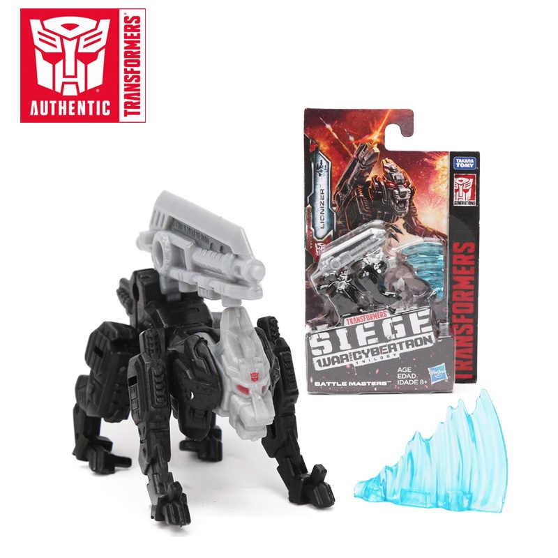 Transformers Generazioni WAR for Cybertron Earthrise VOYAGER WFC-E9 starscream