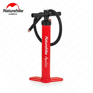 Naturehike Pump Paddle-Board Inflator Surfboard NH17J004-Manual