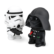 2pcs/set Star Wars Dark Knight StromTrooper Soldier