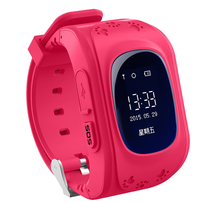 Watch Kids Girls Clock Gift Smart-Phone Digital Child Electronic New for Boy