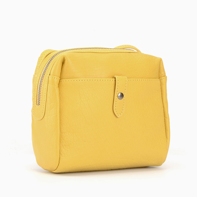 2018 novetly small genuine leather crossbody bag for women summer mini one shoulder bag female causal cowhide messenger bag