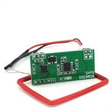 RFID 125 кГц считыватель ID карт встроенный модуль схемы модули UART интерфейс