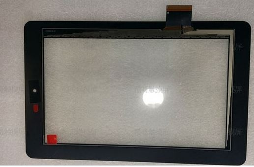 7 inches for the Explay ActiveD 7.4 3G tablet capacitive touch screen panel digitizer glass replacement