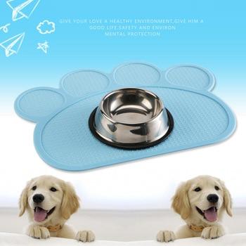Waterproof Dog Feeding Placemat 4