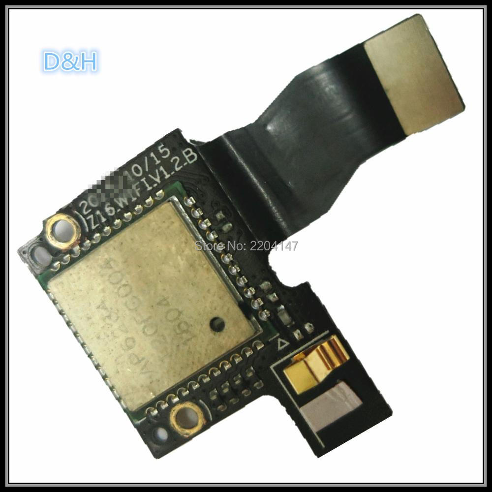 100% Original  Board/ WIFI Board For Xiaomi YI 4K Digital Camera Repair Parts