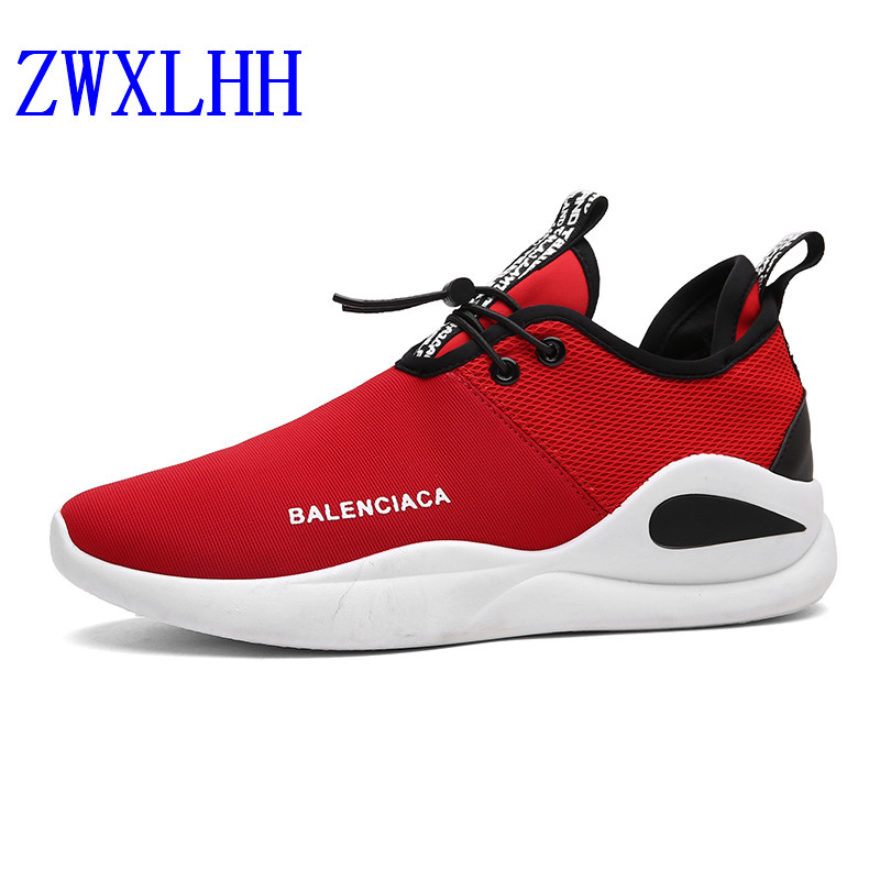 2018 new brand Sneakers men shoes british sport footwear mens masculino jogging driving shoes mens flat shoes size 39-44 ...