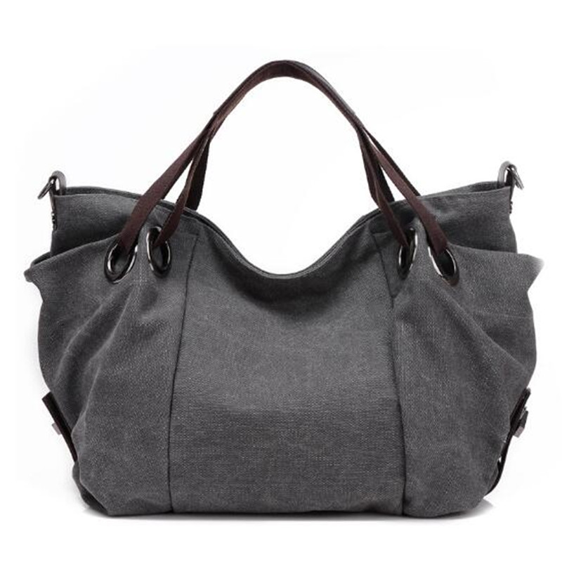 Online Get Cheap Hobo Bag Canvas Shoulder Bag -Aliexpress.com ...