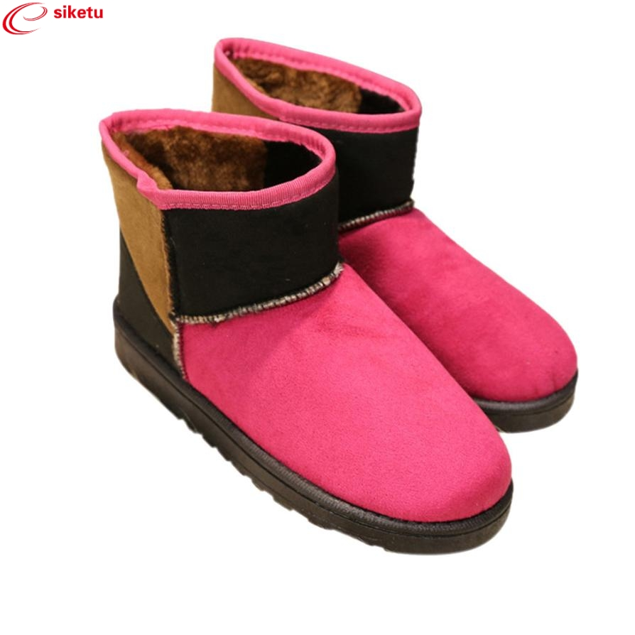 Ankle Slipper Boots Promotion-Shop for Promotional Ankle Slipper ...
