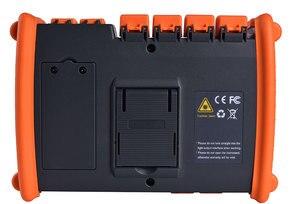 Image 5 - NK5600 1310/1550nm 32/30dB SM 光ファイバ OTDR テスター Vfl と OPM 光源 Functionn