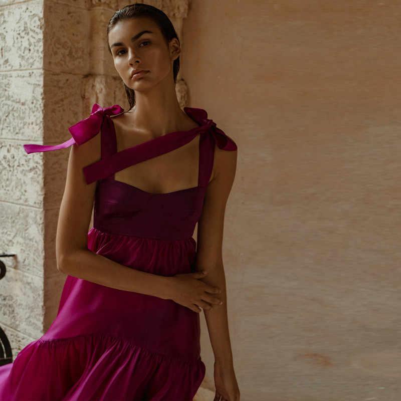 2019 для женщин летние длинное богемное пляжное платье пикантные пляжные наряды повседневное свободное платье плюс размеры
