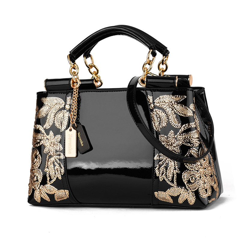Nevenka Women Evening Handbag Female Leather Shoulder Bags Ladies Embroidered Evening Bag Luxury Handbags for Women10