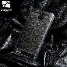 TAOYUNXI Soft TPU Phone Case Covers For Huawei Ascend G8 mini Huawei GR3 Enjoy 5S honor 5S TAG-L01 TAG-L03 TAG-L21 TAG-L22 Bag