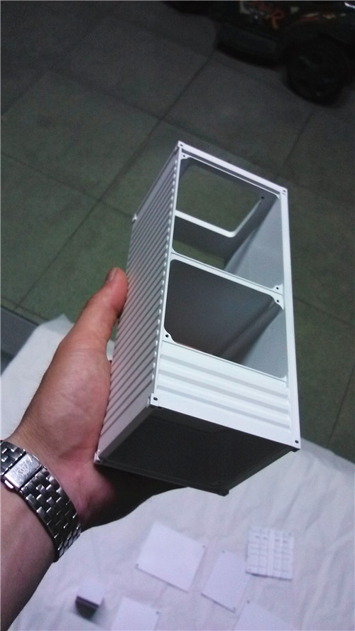 Custom precision cnc machined machining plastic