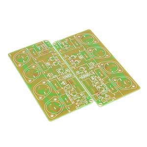 Image 5 - SUQIYA Free shipping A pair of HOOD JLH2003 gold sealed tube power amplifier PCB