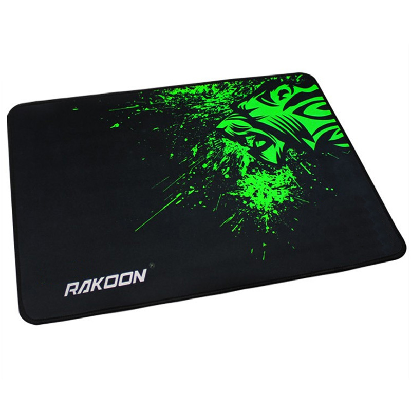 High Quality Locking Edge Gaming Mouse Pad Gamer Game Mouse Pad Anime Mousepad Mat Speed Version For CF Dota2 LOL Dota2(China)