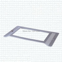free shipping metal Label frame nameplate callout box detail Library archives laboratory equipment accessories hardware supply