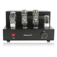 Music Hall EL34 Vacuum Tube Amplifier HiFi Single Ended Class A Stereo Pure Handmade Desktop Amp