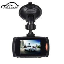 2.7 дюймов Full HD 720 P Автомобильный видеорегистратор камеры регистраторы авто видеорегистратор видеокамера 100-170 градусов -датчик ночного видения