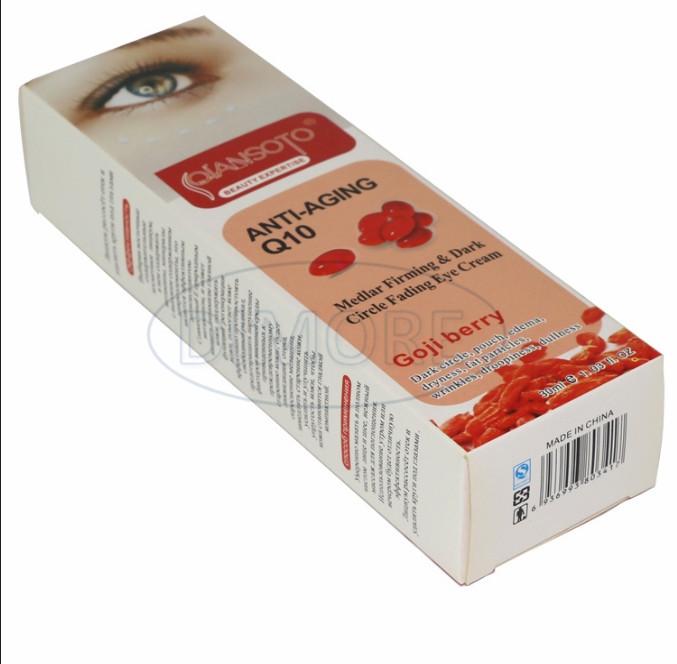DIMORE goji berry Dark Circle fading eye cream 30ml wolfberry anti-aging moisturizing eye serum cream Russian hot sale 11
