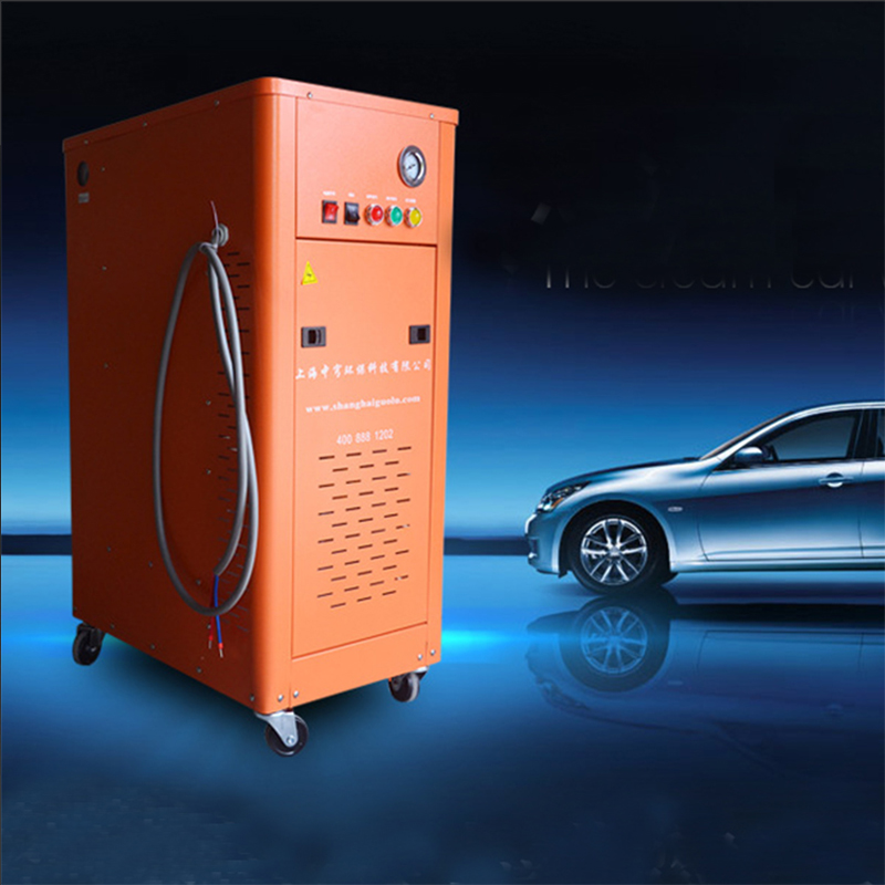 Steam Washing Machine Movable High Temperature Cleaning Machine Auto Car Body Beauty Maintain Washer Electric 1pc household high temperature kitchen bathroom steam cleaning machine handheld high temperature sterilization washing machine