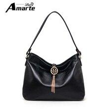 Hobos Woman Bag Designer Luxury Women Shoulder Bags Female Large Capacity Bags PU Leather Handbags Fashion