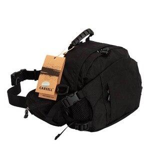 Image 3 - CAREELL C2046  Waterproof multi functional Digital DSLR Camera Video Bag  Rain Cover Small SLR Camera Bag