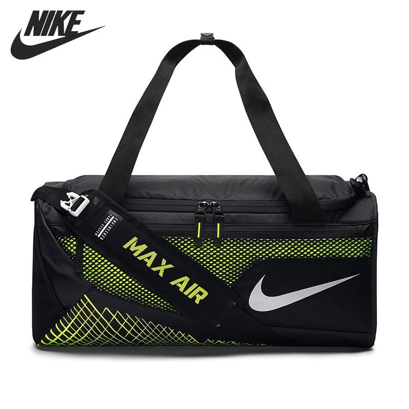 все цены на Original New Arrival NIKE VPR MAX AIR S DUFF Unisex Handbags Sports Bags
