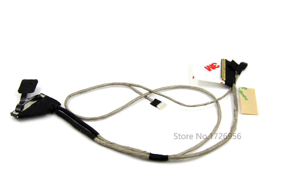 LVDS Display Screen Cable For Sony Vaio VPCYB3V1E VPC-YB14KX yb15c yb35 yb16