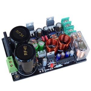 Image 2 - TZT CG Version LM1875 Lower Distortion Amplifier Board Low Distortion Amplifier Kit DIY