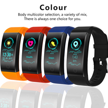 New BANGWEI Fitness Smart Bracelet Heart Rate Monitor Blood Pressure Fitness Tracker Smart band Sport Watch for ios android Swim цена