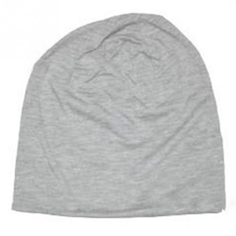 GENDER EQUALITY Black Beanie Hat