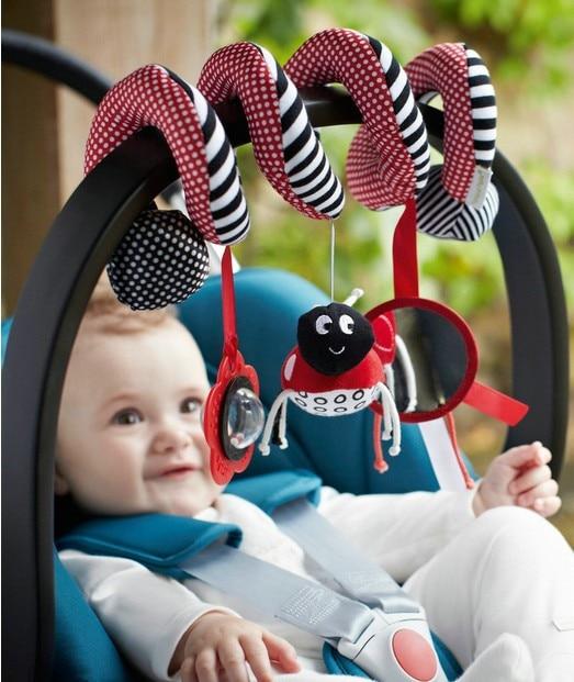 Candice guo! új érkezési baba játék csörgő aranyos - Csecsemőjátékok