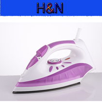Hot Sale!! Ceramic Electriciron Household Automatic Steam Flatheads Super Household Electric Steam Iron Anti-calc