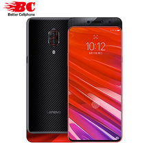 Original Lenovo Z5 Pro GT 855 6.39 Inch 24.0MP AI Camera 128GB ROM Fingerprint Under Display Snapdragon 855 Octa-core 3350 mAh(China)