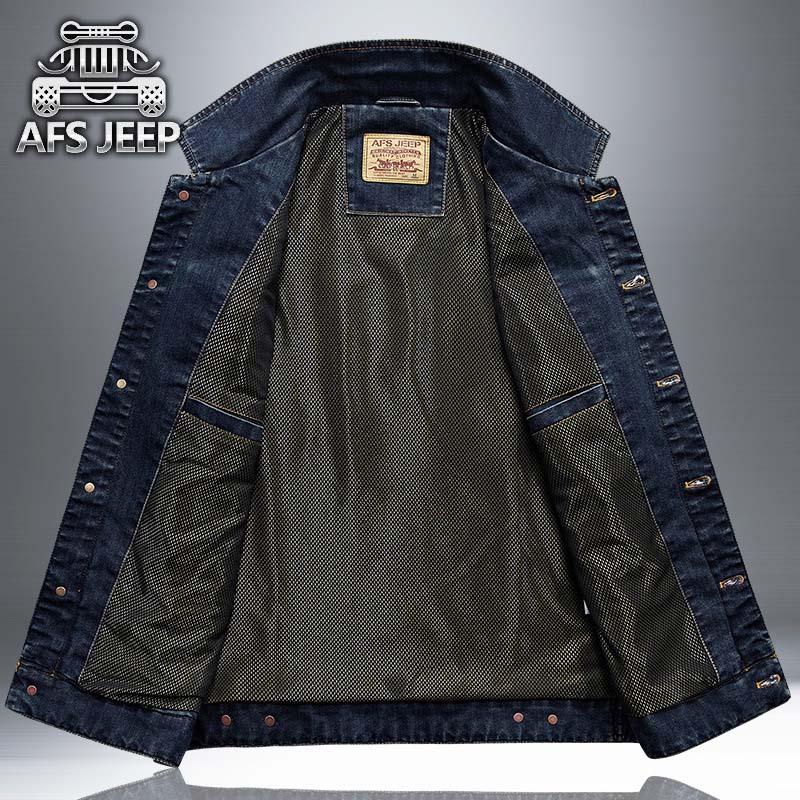 Sleeveless cargo jacket mens