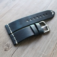 18mm/19mm/20mm/21mm/22mm/23mm/24mm new design Leather Retro WristWatch watchBand Universal Watch Strap high quality Accessories