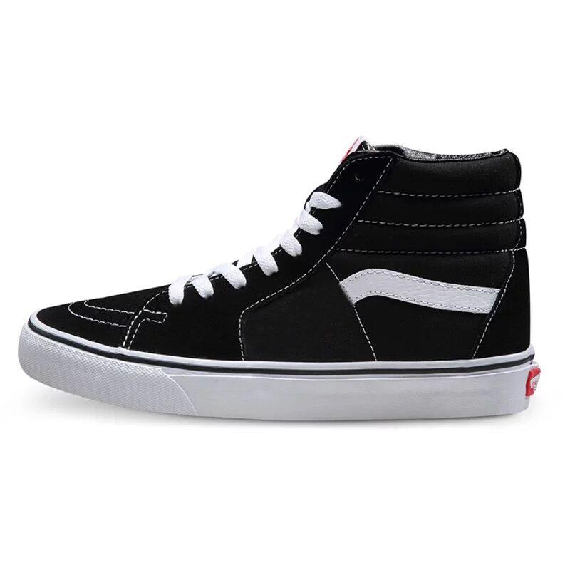 7f9d6bc175439 Los Hombres Size37 Alta 2019 Blanco Zapatos Primavera Las Lona Harajuku  Salvajes De Para 44 Mujeres ...