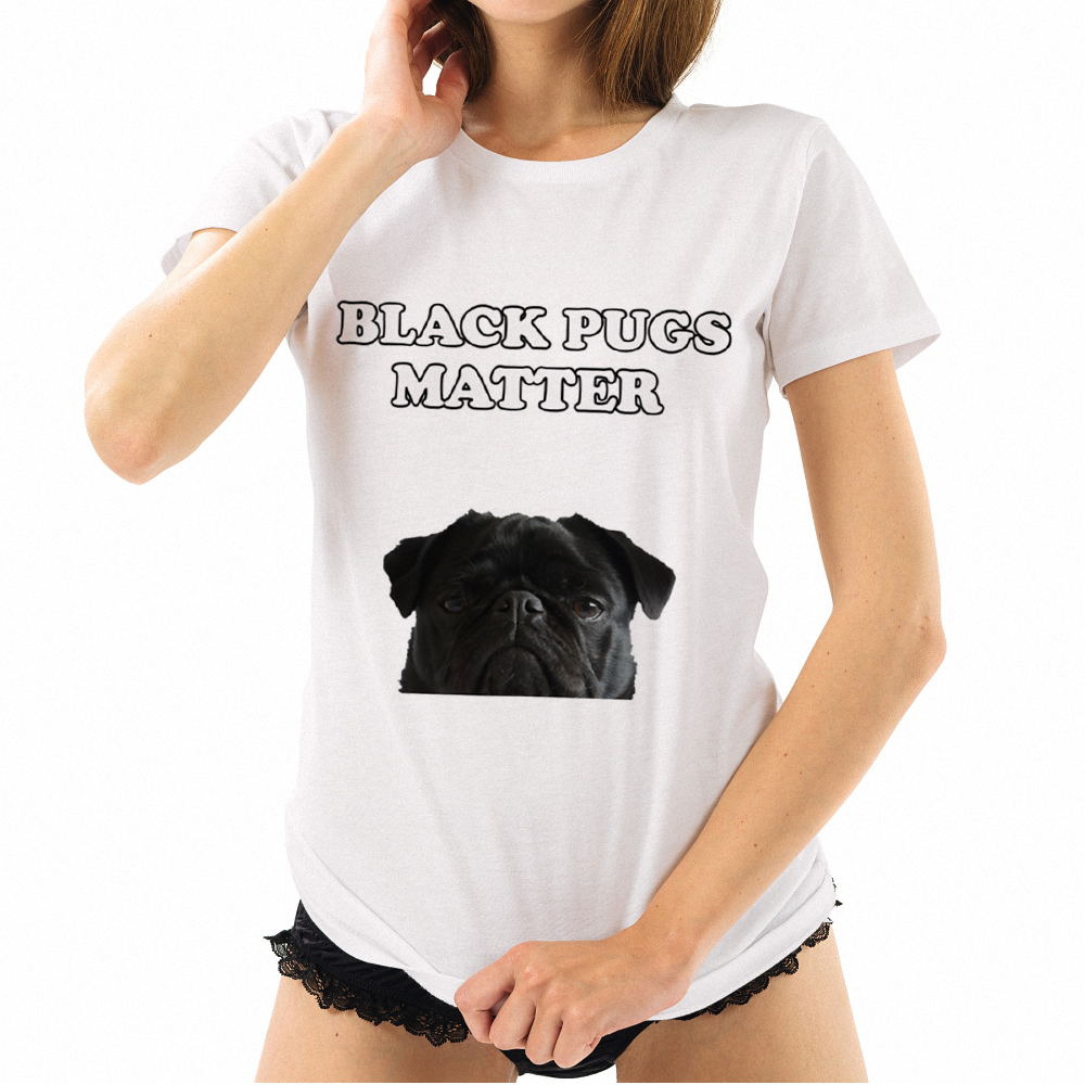 Sunny Cute Dog T Shirt Men Black White Pink Grey Summer Spring Casual Cotton Top O-neck Fashion Hipster High Streewear T-shrit Men Tops & Tees Men's Clothing