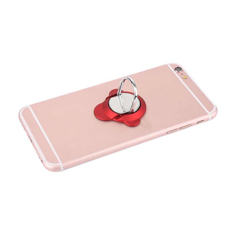 الاصبع حامل هاتف تقف دائرة قبضة حامل هاتف الهواتف الذكية ل iphone 7 xiaomi mi8 5 زائد هاتف محمول حلقة حامل المقبس