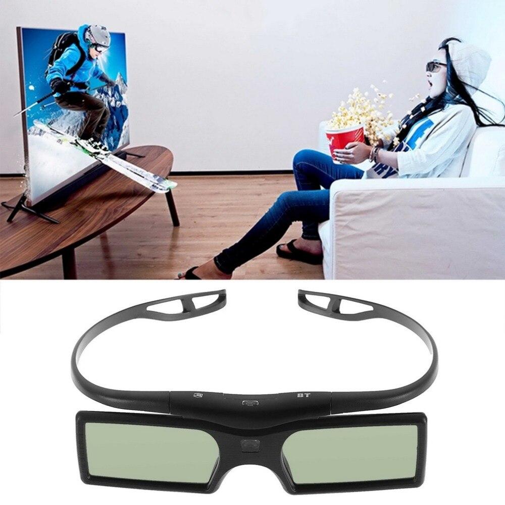 2018 HEIßER VERKAUF! HOHE QUALIT Bluetooth 3D Shutter Aktive Gläser für Samsung/für Panasonic für Sony 3 DTVs Universal TV 3D Gläser