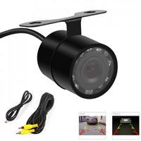 Car Rear View PC1030 420TVL IR Night Vision CMOS Camera 170 Degree Wide Angle Waterproof Auto