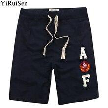 f676624090 26 estilos marca 100% algodón AF Shorts hombres Casual Boardshorts verano  Pantalones cortos para hombres Hip Hop moda Hollistic .