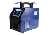 50 630mm HDPE electrofusion welder butt fusion machine for pe pipe DPS10 12KW