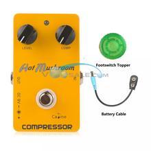 Kompressor Heißer CP-10 Caline