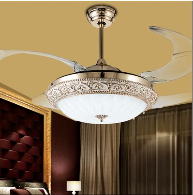 Round ceiling fans with lights migrant resource network modern european elegant round shaped led ceiling fan lights with aloadofball Gallery