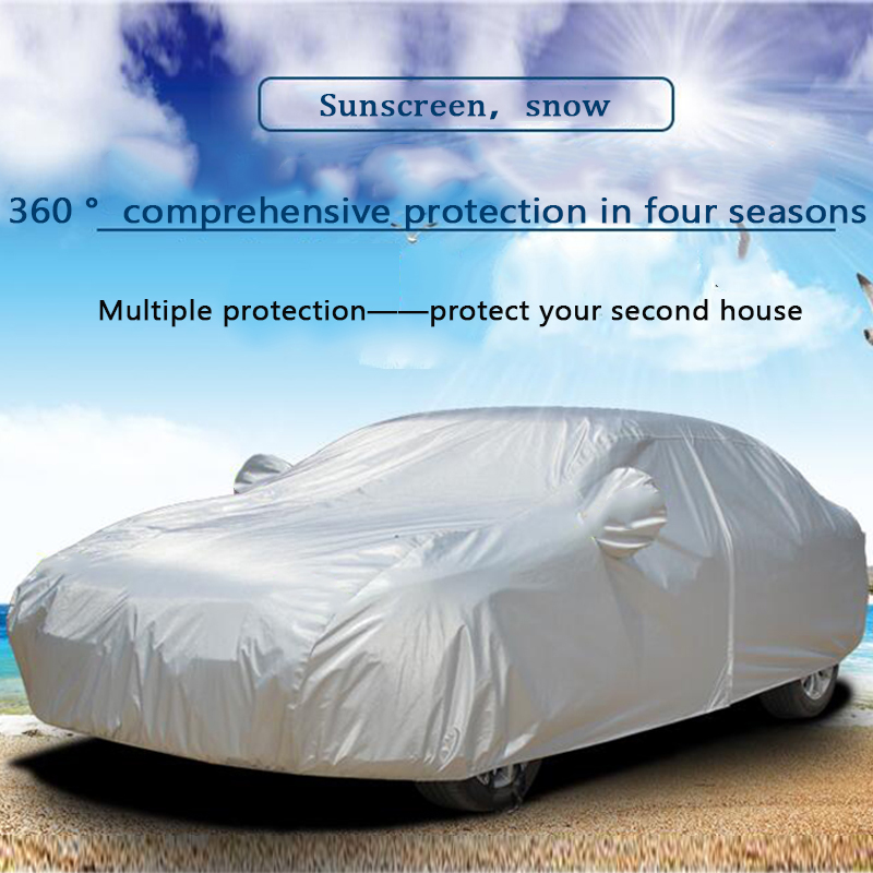 HEAVY DUTY WATERPROOF CAR COVER VAUXHALL ASTRA SALOON ALL MODELS
