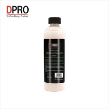 Glass Abrasive Windshields Glass Compound Car Window Cleaner Auto Car Detailing 500ml Can Use On 20 cars