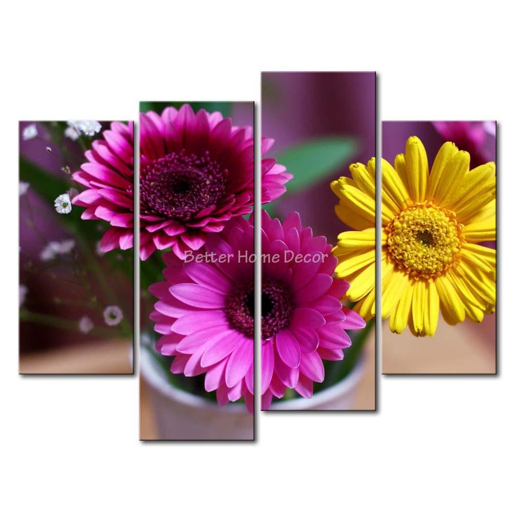 Online kopen wholesale gerbera pictures uit china gerbera pictures ...