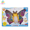 Kids Toys Electric Butterfly With Light Music Learning Educational Toys Popular Toys Christmas Gifts For Children
